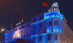 SILVESTER 2015/2016 - Hotel Atlantic Kempinski Hamburg