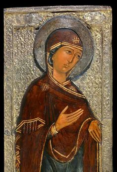 View album on Yandex. Greek Icons, Russian Icons, Orthodox Icons, Views Album, Artwork, Painting, Mary, Yandex Disk, 17th Century