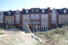 Grand Hotel Ter Duin**** - Hotel Burgh-Haamstede