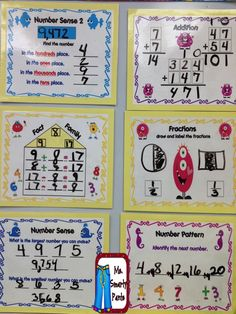calendar math....adapt idea with own math skills!  make a student response page per day to make calendar math journal