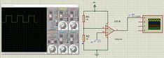LM224 Op Amp Circuit Diagram Circuit Diagram, Circuits, 3 D, Purpose