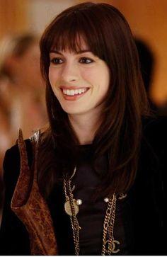 Le diable s'habille en Prada  > Anne Hathaway