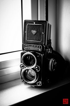 Rolleiflex TLR - I want one so I can try Ttv photography.