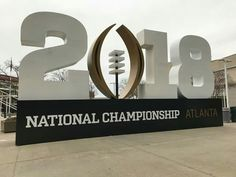 College Football Playoff, National Championship, Roll Tide