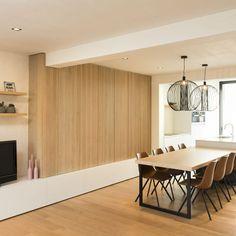 Interior Design and Home Decor Ideas Loft Interior, Living Room Interior, Interior Design, Living Tv, Home And Living, Küchen Design, House Design, Simple Living Room Decor, Interior Inspiration