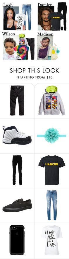 """Dropping The Kids Off + At Home 