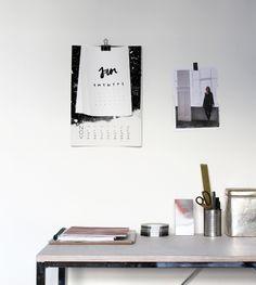 RAW Design blog: On my working desk