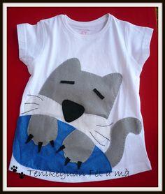 Tenikeguan: Catálogo Camisetas