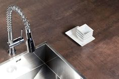 Porcelain benchtops are now available in Australia, but are they any better than stone tops? Read here for the expert's guide.