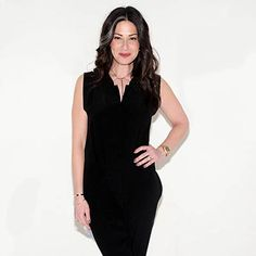 Stacy London - 12 Celebrities with Psoriasis - Health.com