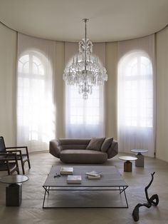 3 Living Spaces With Dark And Decadent Black Interiors | Pinterest | Paris  Apartments, Apartments And Living Rooms
