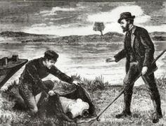 Was your Ancestor a Murderer? - Ancestors Research South Africa