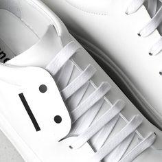 """Voo Store Berlin on Instagram: """"Discover our footwear selection at vooberlin.com :) #acnestudios #voostore #berlin"""""""