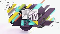 MTV NEWS by Hypoly. MTV News on-air redesign. Animated while at weareseventeen.