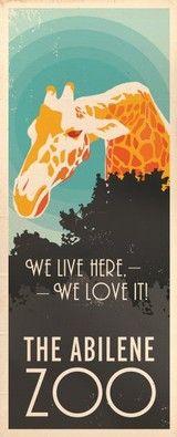 The Abilene Zoo!