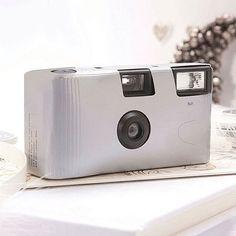 Silver Disposable Cameras - 10 Pack Confetti http://www.amazon.co.uk/dp/B005XMZAYQ/ref=cm_sw_r_pi_dp_lAyQvb0MT1QHX