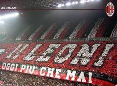 Solo il Milan a una curva così