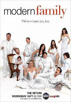 Modern Family Season 6 (2014)