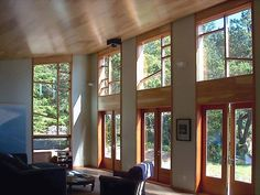 Check out other details of this project by Prentiss Architects like cost and location