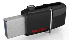 Sandisk Ultra Dual 32 Gb por 14,25 euros!! 48% de descuento!!