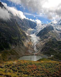 Susten Pass, Swiss Alps ~ http://suitcasesandsunsets.com/susten-pass-swiss-alps.html