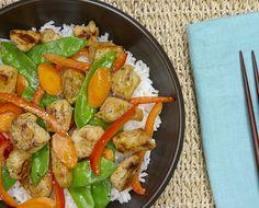 Foster Farms Recipe: Easy Chicken Stir Fry