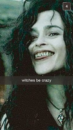 28 Snapchats From Harry Potter
