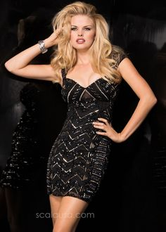 Shop Scala prom dresses and cocktail party dresses at PromGirl. Short prom dresses with sequins and semi-formal homecoming dresses by Scala. Bling Prom Dresses, Casual Party Dresses, Date Dresses, Dressy Dresses, Homecoming Dresses, Short Dresses, Fitted Dresses, Long Evening Gowns, Sweetheart Dress