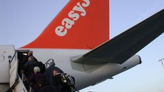 EasyJet Reports Improved Numbers Despite Brexit, Weakened Pound