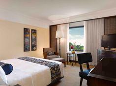 Peninsula Manila Superior Room