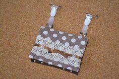 How to make the moving pocket (pocket tissue size) Handbag Tutorial, Diy Handbag, Pocket, Sewing, How To Make, Dressmaking, Couture, Stitching, Sew