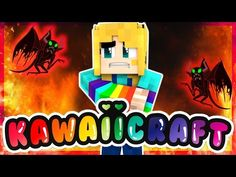 DEMONIC ACTIVITY! | Kawaiicraft Ep 9 - YouTube Cat Crying, Scary, Activities, Youtube, Im Scared, Macabre, Youtubers, Youtube Movies