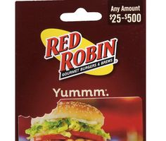 Grand Prize: A $100.00 Red Robin Gift Card. Just submit your entry at Classic Heartland to qualify today.