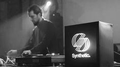 Synthetic | Branding  http://www.cornstudio.gr/works/synthetic-branding