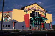 I am so excited I go here (family fun center) in 2 weeks from today and the WHOLE place is rented out just for my school's 8th graders!!! I am SO EXCITED!!!!!!!!!!! BE PREPARED FOR PICTURES!!