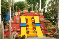 Frida Kahlo at the New York Botanical Garden - artnet News