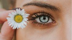 Got sensitive eyes? Looking for a good mascara? Read this review of five top mascaras. Learn about the best mascara for sensitive eyes. Pranayama, Makeup For Sensitive Eyes, Chakra, Yoga Progress, Monkey Mind, Breathing Meditation, Cognitive Therapy, Best Mascara, Self Compassion