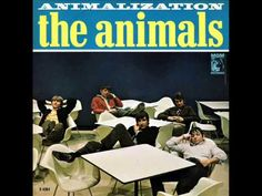 The Animals | Animalization (Full LP HQ Stereo)