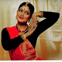 Geeta Chandran.