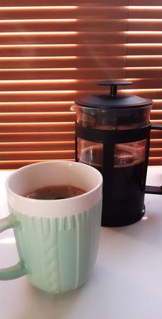 French Press, Coffee Maker, Kitchen Appliances, Mugs, Tableware, Coffee Maker Machine, Diy Kitchen Appliances, Coffee Percolator, Home Appliances