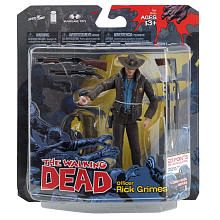The Walking Dead Comic Series 1 Officer Rick Grimes