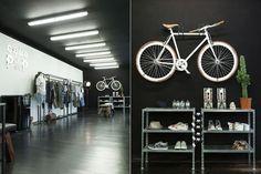 Celio ouvre deux pop-up stores connectés à Paris Le Pop, Pop Up Stores, Stationary