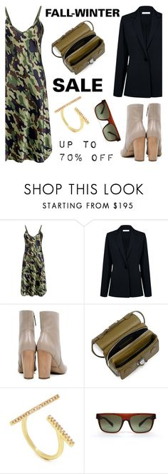"""""""Fall-Winter Sale: Up to 70% OFF"""" by ifchic ❤ liked on Polyvore featuring Nili Lotan, Atea Oceanie, 10 Crosby Derek Lam, Carven, Fallon, Etnia Barcelona and contemporary"""