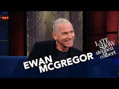 Ewan McGregor Has A Four-Letter-Word For 'Beauty And The Beast' Haters - YouTube