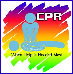 The brain can't afford to go without oxygen. Time is of the essence and the only thing to keep the brain viable until help arrives is CPR and the use of an AED.