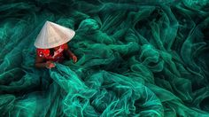 Absolutely Gorgeous Photos Reveal The Beauty In A Hard Life