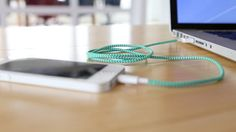 BelayCords (Product) - Reversible USB Charging Cords iPhone & Android