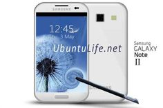 Samsung Galaxy Note 2 to come with flexible display? AndroidGuys