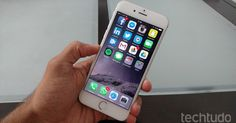 Nesse 1° de abril uma pegadinha libera memoria no iPhone. Leia mais e aprenda como fazer