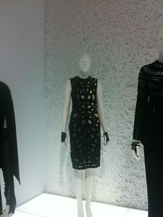 Looking Back to the Future: Ralph Rucci Evolved  May 19 - Sept. 16, 2012  http://scadmoa.org/art/exhibitions/2012/ralph-rucci-evolved